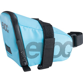 EVOC Tour Borsa da sella 1L spray, neon blue
